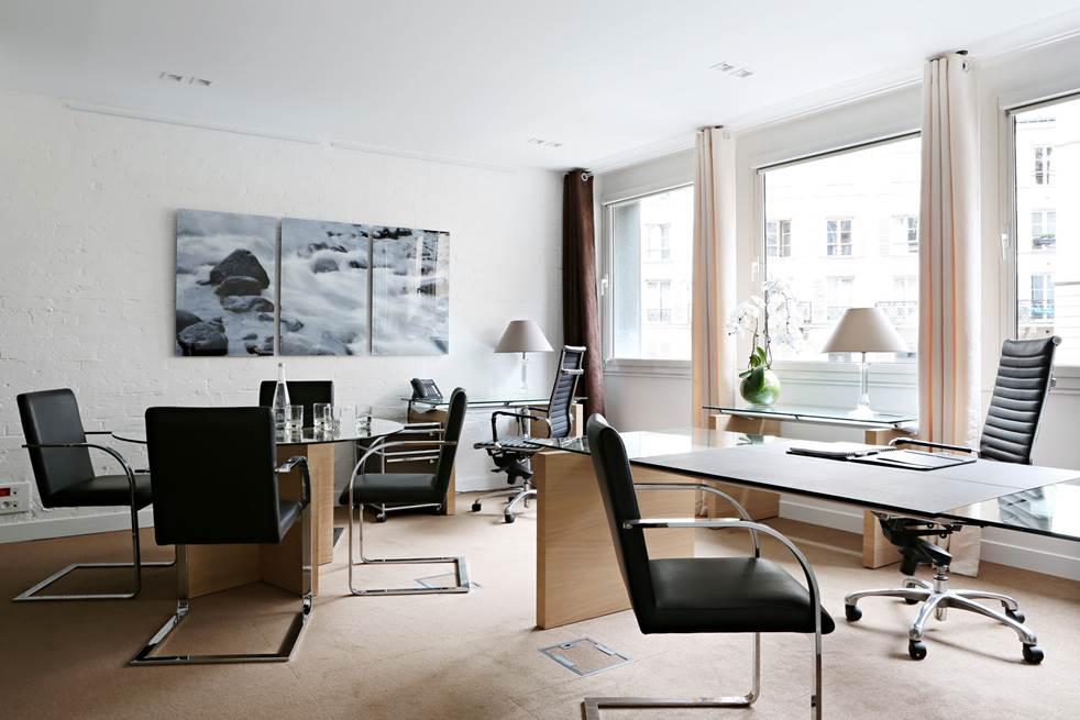 location bureaux quip s paris 8 au 91 faubourg st honor. Black Bedroom Furniture Sets. Home Design Ideas